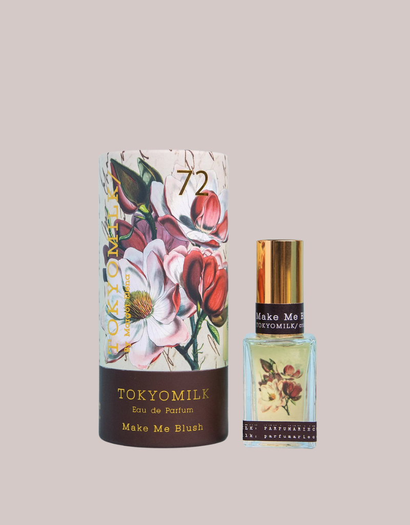 TOYKO MILK Make Me Blush Parfum