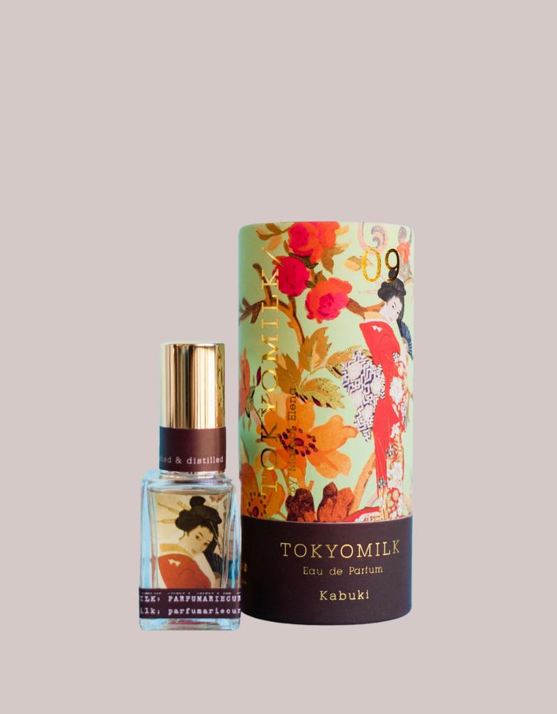 TOYKO MILK Kabuki Parfum