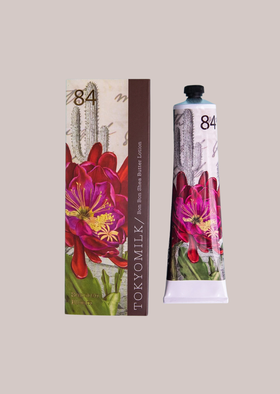 TOYKO MILK Sonoran Bloom Handcreme