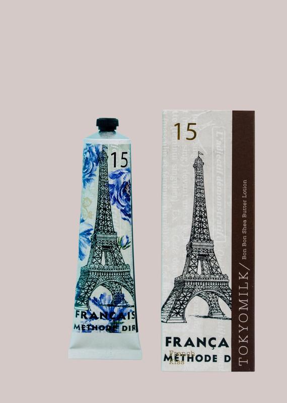 TOYKO MILK French Kiss Handcreme