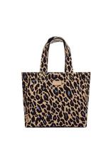 CONSUELA Blue Jag Grab N Go Mini Bag