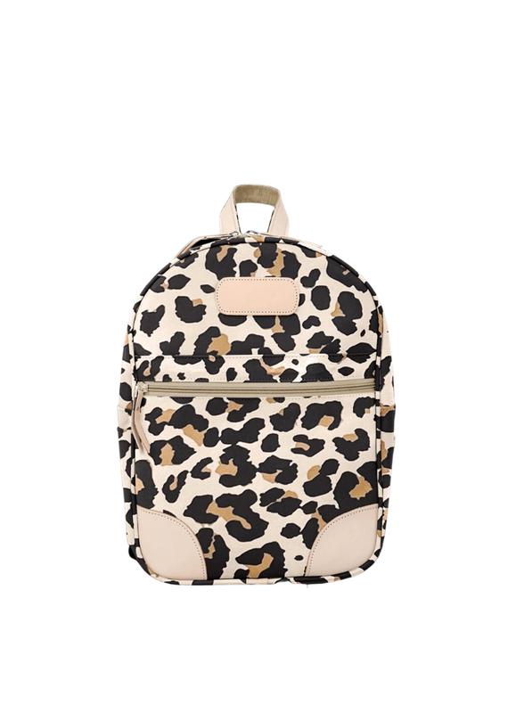 Backpack Leopard