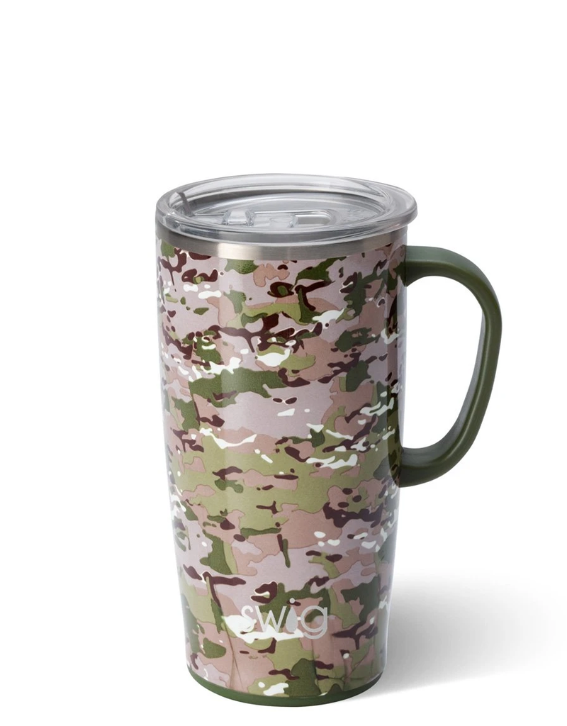 SWIG Duty Calls Travel Mug (22 oz)