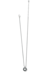 BRIGHTON Pretty Tough Stud Necklace