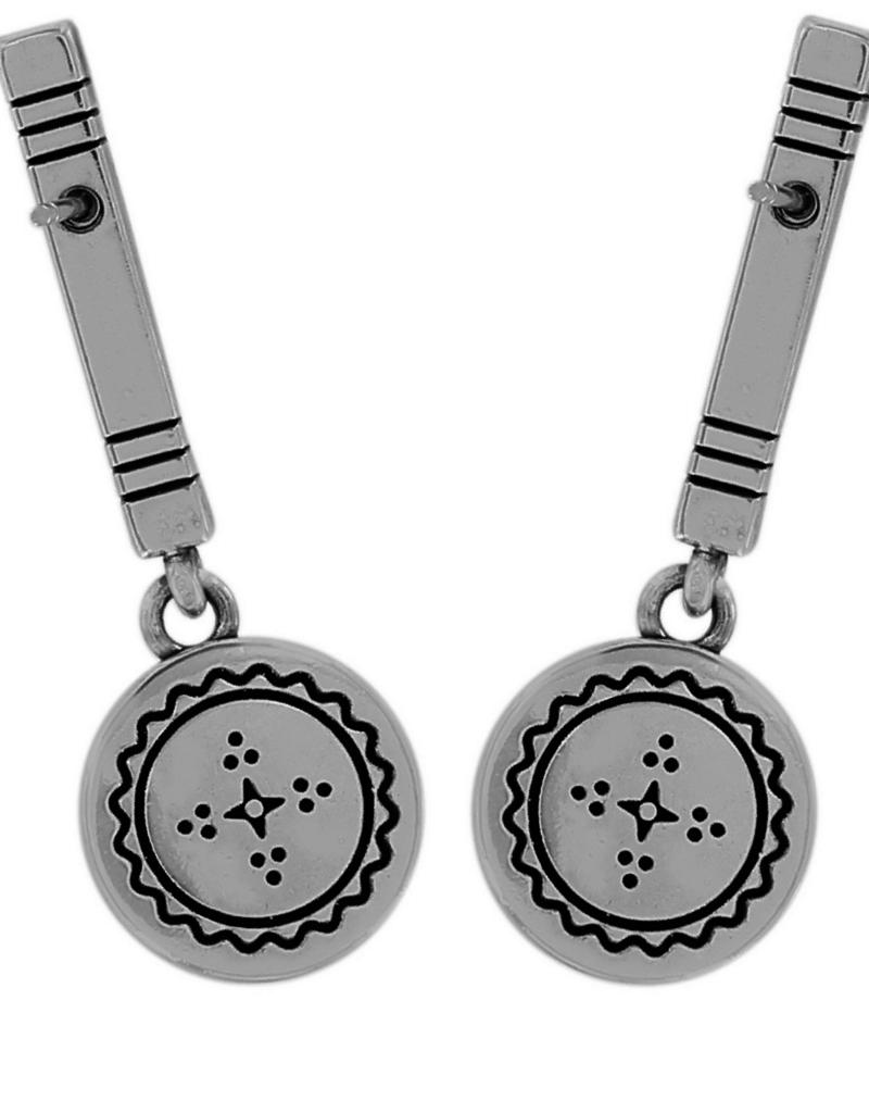BRIGHTON Marrakesh Mystique Post Drop Earring
