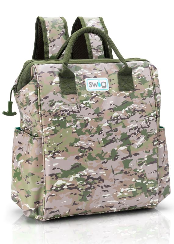 SWIG Duty Calls Packi Backpack Cooler