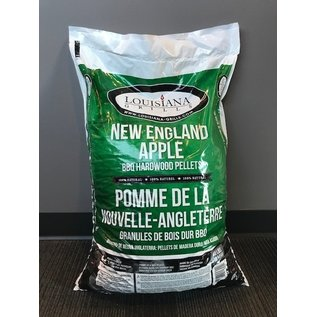 Louisiana Grills Louisiana Grill Pellets 40 LB Apple Blend