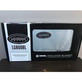 Louisiana Grills Insulated Blanket – PB800 Series Black Label