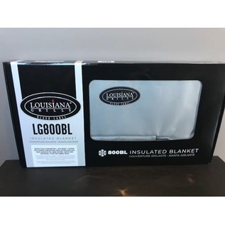 Louisiana Grills Insulated Blanket – PB800 Series Black Label