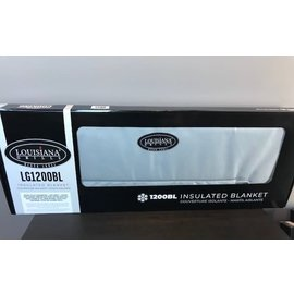 Louisiana Grills Insulated Blanket – PB1200 Series Black Label