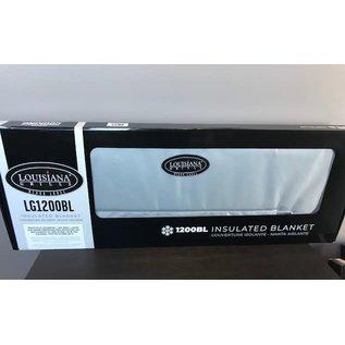 Louisiana Grills Insulated Blanket – PB1200 Series Black Label