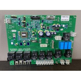 6600-730 Circuit Board
