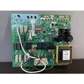 CIRCUIT BOARD: 6600-412 PWA:CNTRL JHT 300 2P 60HZ ENC