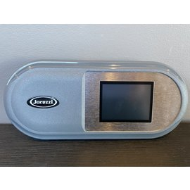 PANEL: LCD J400 ENC