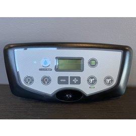 PANEL : LCD J300 2 PMP ENC BZL