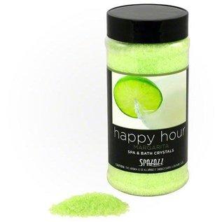 17OZ CRYSTALS - Set The Mood - Happy Hour