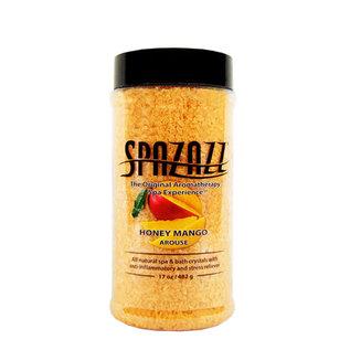 Spazazz 17OZ CRYSTALS - Honey Mango - Arouse