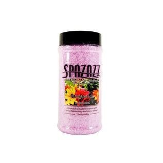 Spazazz 17OZ CRYSTALS - Fresh Cut Flowers - Romantic