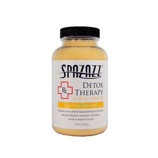 Spazazz 19OZ CRYSTALS - RX Detox Therapy - Detoxifying