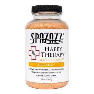 Spazazz 19OZ CRYSTALS - RX Happy Therapy