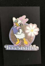 Disney Pin Daisy Duck Irresistible Artist Proof AP FIRST release