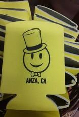Mr. Happy Can Koozie