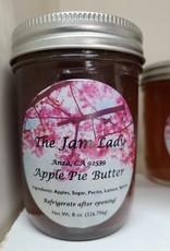 Apple Pie Butter Jam