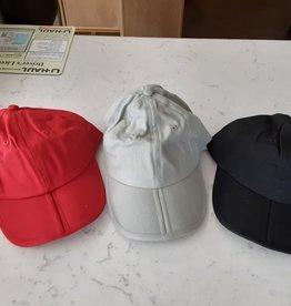 Fold able cap