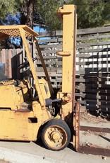 Clark LPG Forklift-AS IS