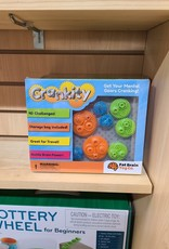 Fat Brain Toys Crankity puzzle game