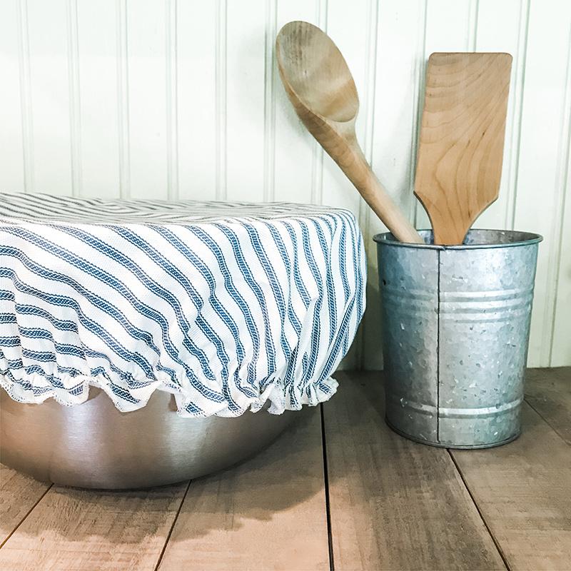 cloth bowl cover
