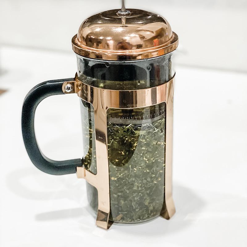Nervine Relaxant Tea