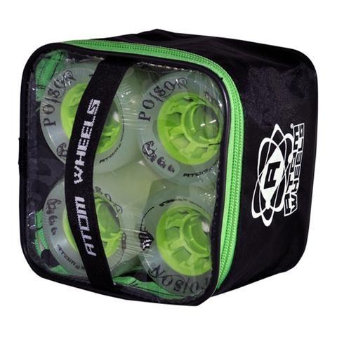 Quad Wheel Bag