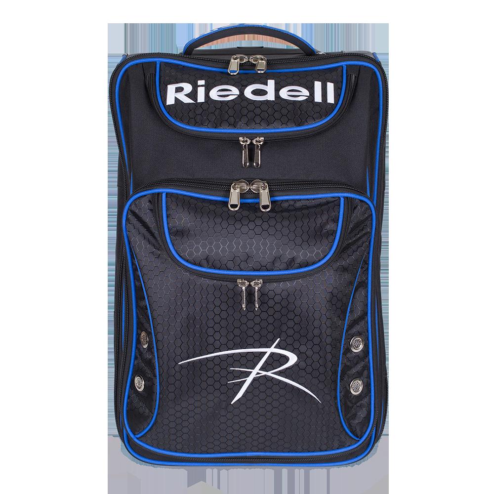 Skate Bag Riedell Wheeled