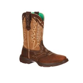 DURANGO LADY REBEL BY DURANGO LET LOVE FLY WESTERN BOOT