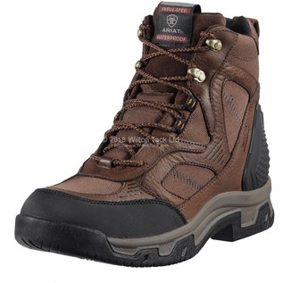 ARIAT ARIAT CRESTON H20 INSULATED MEN'S WINTER PADDOCK