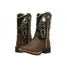 M&F WESTERN TRACE TODDLER COWBOY BOOT