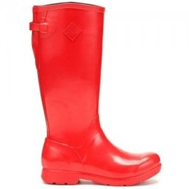 MUCK BOOT WOMENS BERGEN TALL MUCK BOOT