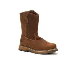 MUCK BOOT MENS LEATHER WELLIE MUCK BOOT
