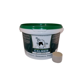 HERBS FOR HORSES GOING FOR GOLD CALMER BY HERBS FOR HORSES