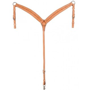 COUNTRY LEGEND COUNTRY LEGEND BARBED-WIRE BREAST COLLAR
