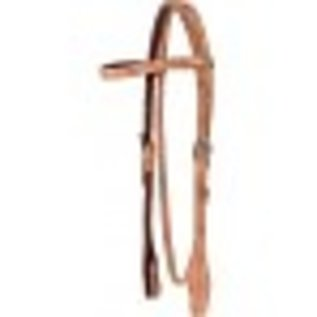 COUNTRY LEGEND COUNTRY LEGEND BARBWIRE BROWBAND HEADSTALL