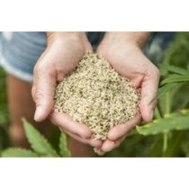PURITY HEMP HEMP HEART SUPERFOOD 500G
