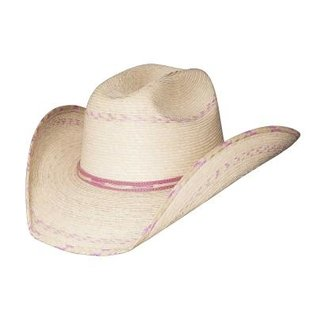 BULLHIDE BULLHIDE KIDS CANDY KISSES WESTERN HAT
