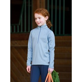 KERRITS KERRITS KIDS CHILL CHASER ZIP NECK