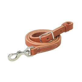 WEAVER WEAVER CANYON ROSE LEATHER TIE DOWN