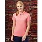 DUBLIN DUBLIN COLUMBA SHORT SLEEVE TECH POLO *CLR*