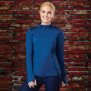 DUBLIN DUBLIN PHOENIX LONG SLEEVE TECH TOP *CLR*