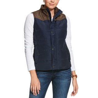 ARIAT ARIAT WOMENS INSULATED COUNTRY VEST
