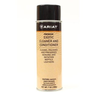 ARIAT ARIAT LEATHER CLEANER/CONDITIONER SPRAY
